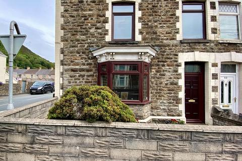 3 bedroom end of terrace house for sale - Ynys Street, Port Talbot, Neath Port Talbot. SA13 1YL