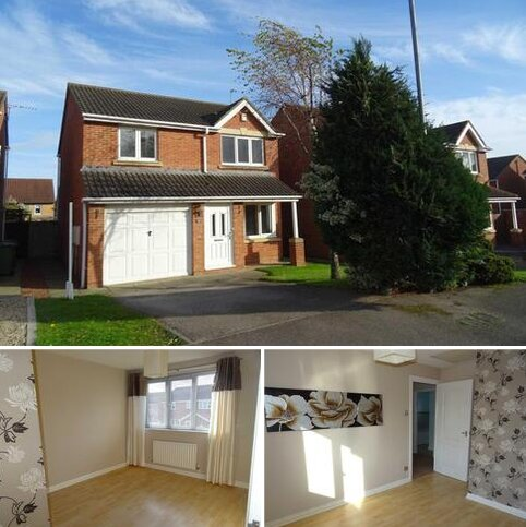 3 bedroom detached house for sale - Swallow Close, Hartlepool