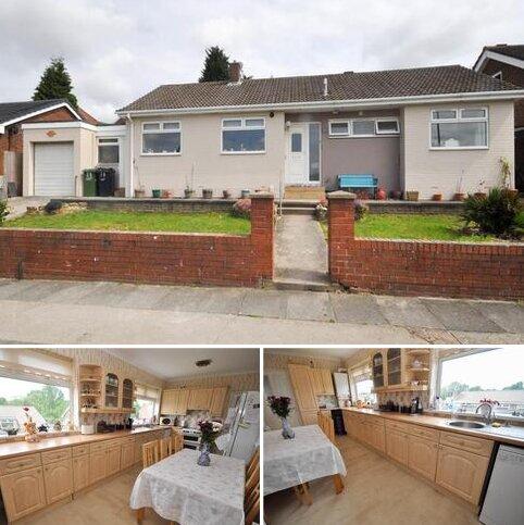 3 bedroom bungalow for sale - Greenbank Drive, Sunderland