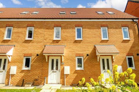3 bedroom terraced house for sale - Wingate Way, Ashington, Northumberland, NE63 8SN