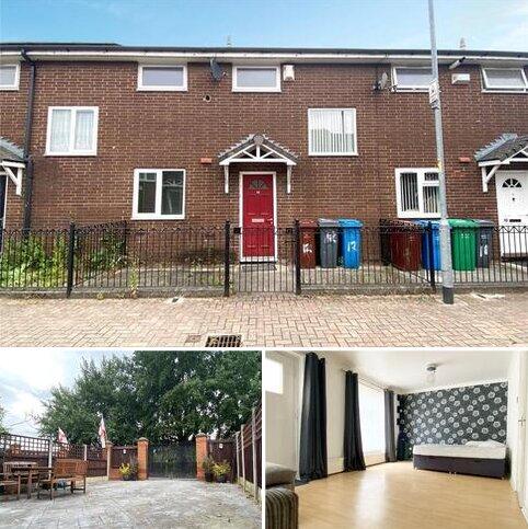 2 bedroom terraced house for sale - Firdon Walk, Harpurhey, Manchester, M9