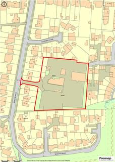 Industrial unit for sale - Land To The Rear Of 17-37 Beach's Drive, Beach's Drive, Chelmsford, Essex, CM1