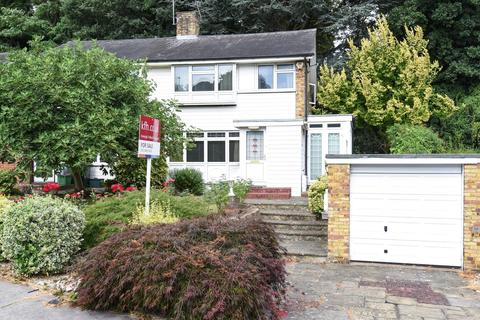 3 bedroom semi-detached house for sale - Stambourne Way, Crystal Palace