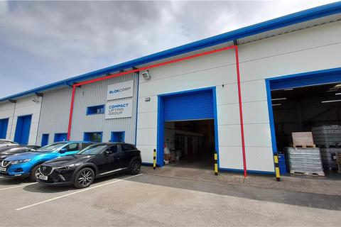 Industrial unit to rent - Unit 5 Sidings Court, Henry Boot Way, Priory Park East, Hull, East Yorkshire, HU4 7DY