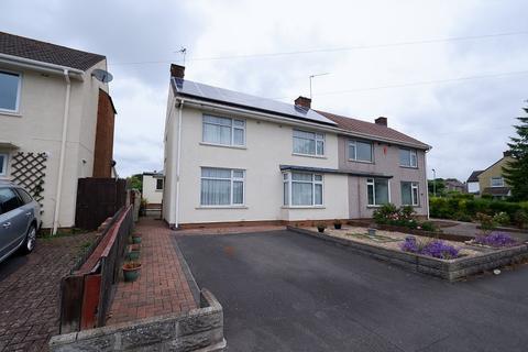 3 bedroom semi-detached house for sale - 27 Dinas Road, Penarth, The Vale Of Glamorgan. CF64 3PJ