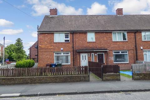 3 bedroom ground floor flat for sale - Coppice Way, Shieldfield, Newcastle upon Tyne, Tyne and Wear, NE2 1XS