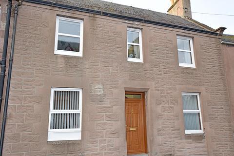 2 bedroom terraced house for sale - 5 Calton Street, Coupar Angus PH13