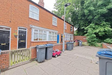 2 bedroom terraced house to rent - Oak Avenue, Runcorn Road, B12