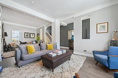 5 bedroom house for sale - St Dunstans Road, London