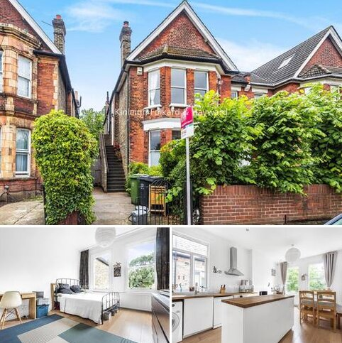 4 bedroom flat for sale - Inchmery Road, Catford