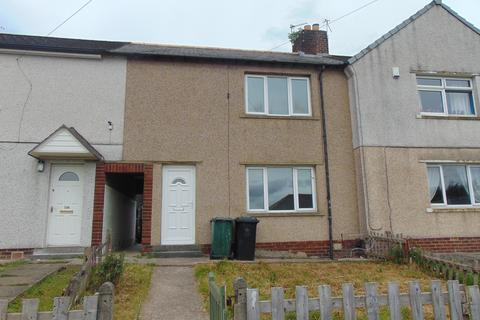 3 bedroom terraced house to rent - North Dean Road, Keighley BD22