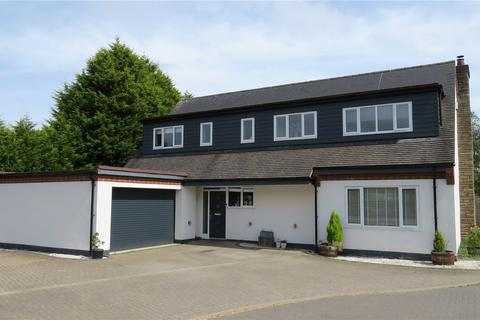 4 bedroom detached house for sale - Hobnock Road, Essington, Wolverhampton, WV11