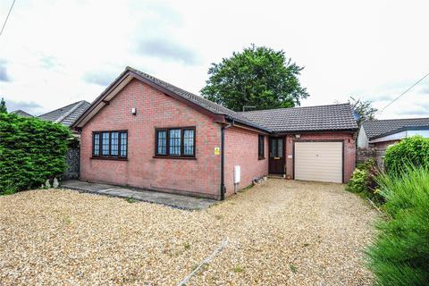 3 bedroom bungalow for sale - Rossmore Road, Parkstone, Poole, Dorset, BH12