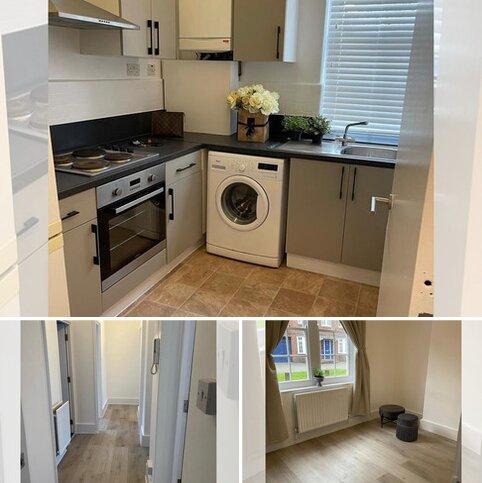 3 bedroom flat to rent - Warmholt road W12