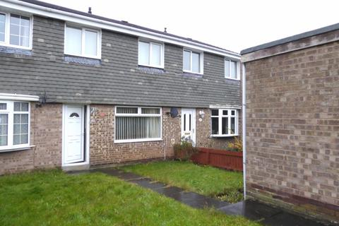 3 bedroom terraced house to rent - Penhill Close, Ouston, Chester Le Street, Dh2