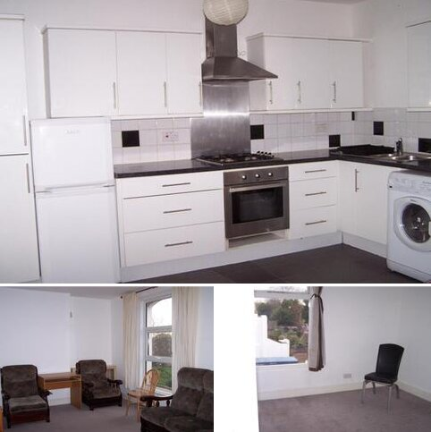 1 bedroom flat to rent - High Street, Penge, London SE20