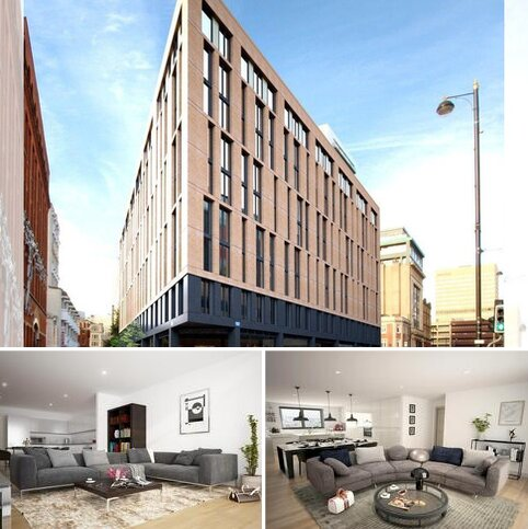 2 bedroom apartment for sale - Tib Street, Manchester, M4
