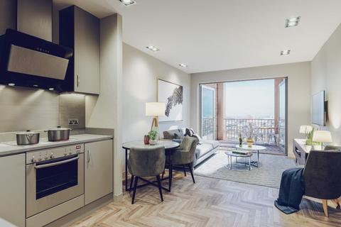 1 bedroom apartment for sale - Laynyork road, Liverpool
