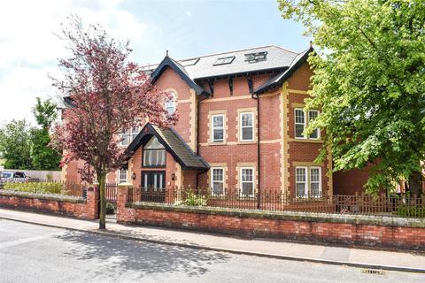 2 bedroom apartment for sale - Lockwood Gardens, Poulton le Fylde, FY6
