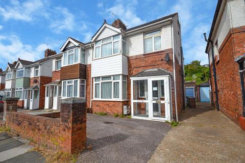 4 bedroom semi-detached house for sale - Wardrew Road, St Thomas , Exeter, EX4 1EZ