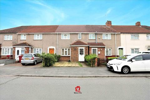 3 bedroom terraced house for sale - Mirador Crescent, Slough