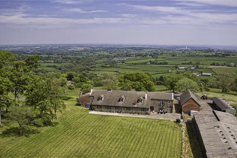 Farm for sale - Mynydd Du, Mold