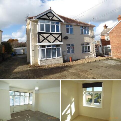 2 bedroom flat for sale - 43 Uppleby Road, Parkstone, Poole BH12