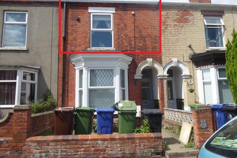 1 bedroom flat for sale - Farebrother Street, Grimsby, Lincolnshire, DN32 0JS