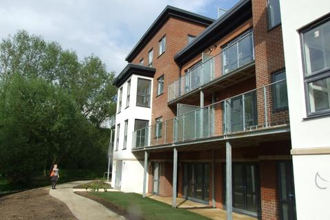 2 bedroom flat for sale - Windsor Court, Bartlett Crescent, High Wycombe, HP12