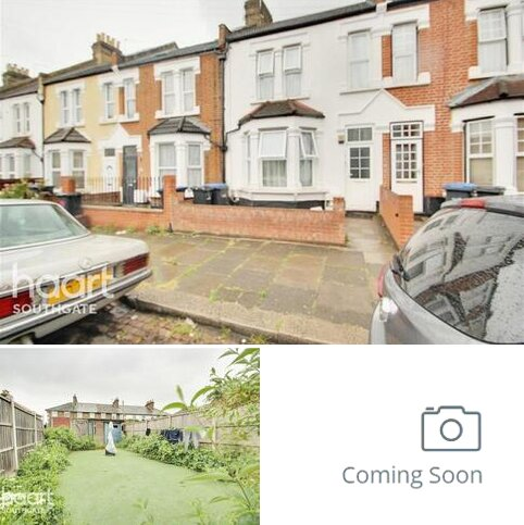 1 bedroom in a house share to rent - Moffat Road, N13