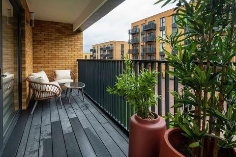 3 bedroom apartment for sale - Plot 59 at Synergy, Victoria Way SE7
