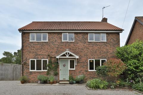 4 bedroom detached house for sale - Main Street, Thorganby, York, YO19 6DA