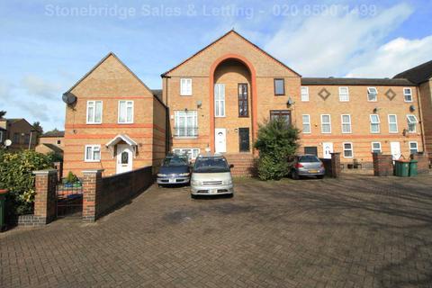 5 bedroom townhouse for sale - Garnet Walk, Beckton, E6