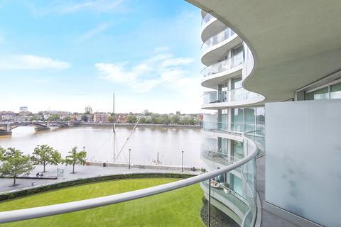 2 bedroom apartment for sale - Albion Riverside, 8 Hester Road, Battersea Park, London, SW11