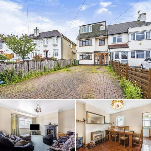 5 bedroom end of terrace house for sale - Wickham Chase, West Wickham