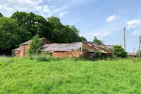 Plot for sale - Bartle Lane, Lower Bartle, Preston