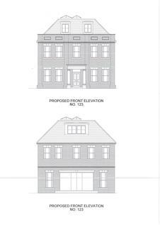 5 bedroom detached house for sale - Cottenham Park Road, Wimbledon, SW20