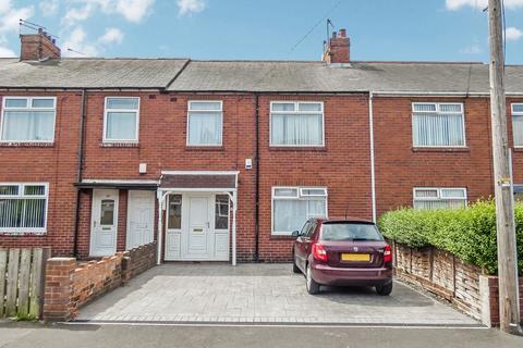6 bedroom terraced house for sale - Chatsworth Gardens, Walker, Newcastle upon Tyne, Tyne and Wear, NE6 2TP