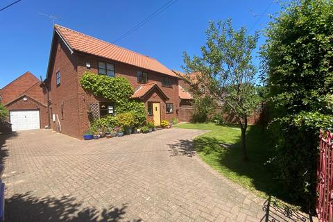4 bedroom detached house for sale - House Broad Lane, Sykehouse, Goole DN14 9AS