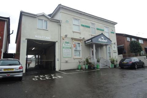 Hotel for sale - The Ababeel Restaurant & Hotel, Warwick Road, Acocks Green, Birmingham, B27 6QT