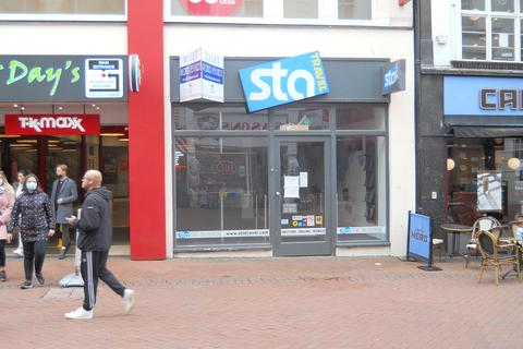 Retail property (high street) to rent - 68 Old Christchurch Road, Bournemouth BH1