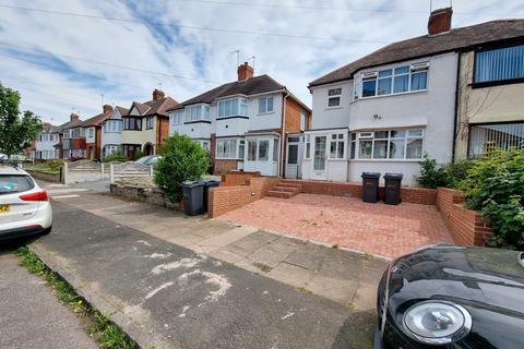 3 bedroom semi-detached house for sale - Gleneagles Road, Yardley, B26