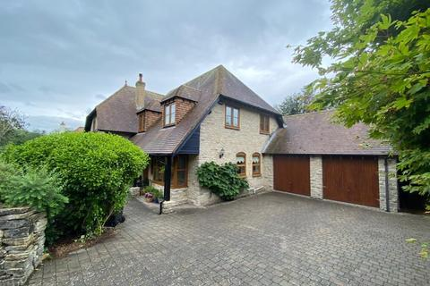 5 bedroom detached house for sale - Mount Pleasant Avenue North, Weymouth