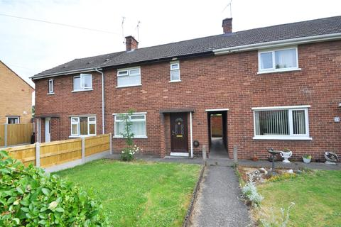 2 bedroom terraced house for sale - Devon Road, Newton, Chester, CH2