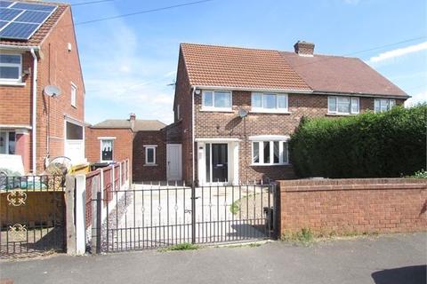 3 bedroom semi-detached house for sale - Scott Avenue, Conisbrough, Conisbrough,