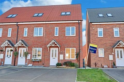 3 bedroom semi-detached house to rent - BROCKWELL PARK, KINGSWOOD, HULL, HU7 3FH