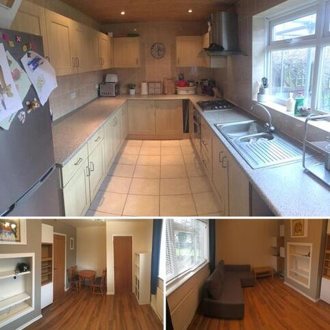 3 bedroom end of terrace house to rent - Hart road , Manchester  M14