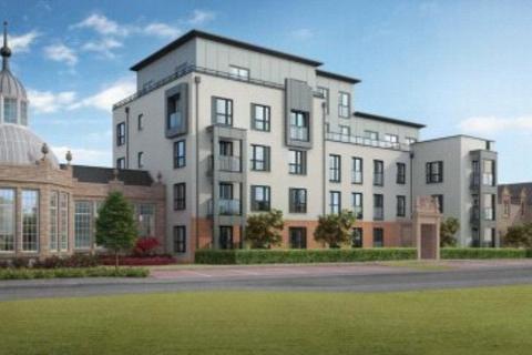 1 bedroom apartment for sale - Plot 420, The Elder, Castlebank, Port Glasgow, Inverclyde
