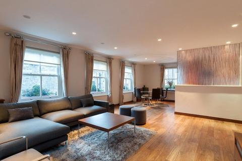 2 bedroom terraced house to rent - Portman Close, Marylebone