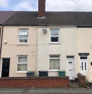 3 bedroom terraced house for sale - Strode Road, Wolverhampton, WV2 3ES